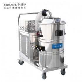 收集机吸水吸油工业吸尘器IV-4080W伊博特大功率吸油机