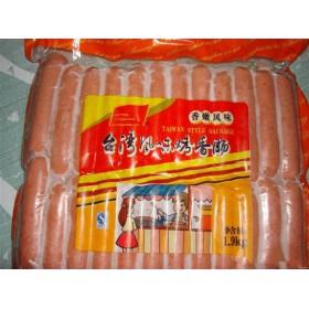 重庆500g 腊肠真空包装袋生产厂家