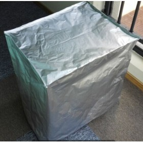 供应重庆镀铝/铝箔编织布立体袋哪里找