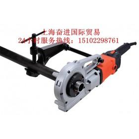 PT台湾AGP电动套丝机,压接机