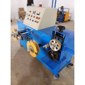昆山电线电缆收线机焊丝收线器铜丝收卷机