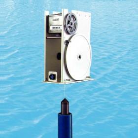 WFX-40型自收缆水位计
