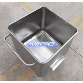 河南专业不锈钢料斗车生产厂家
