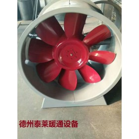 SWF-I-6/7/8/9混流风机10加压送风机