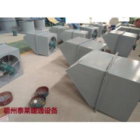 WEX-300/400/500边墙排风机