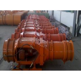 厂家直销供应KCS-120D矿用KCS除尘风机