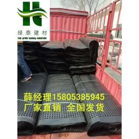 绵阳/唐山15高20高30高车库排水板现货