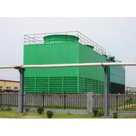 玻璃钢冷却塔DBNL3减速机1电机2百叶