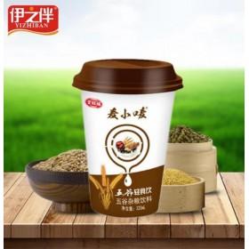 便利店粗粮饮料320ml杯装厂家招商