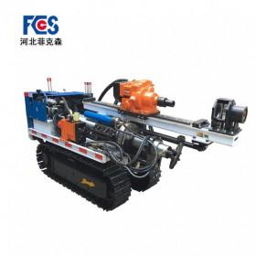气动履带式潜孔钻机ZQLC-1500精工制作 价格优惠