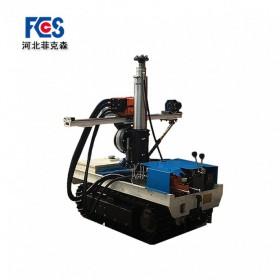 气动履带式潜孔钻机ZQLC-1350 精工制作 品质保证