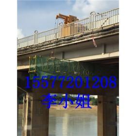 桥梁维护工程施工高空吊篮平台