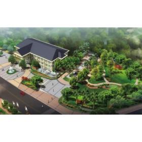 新艺标环艺 北京园林景观设计 旅游景观策划 艺术景观公司
