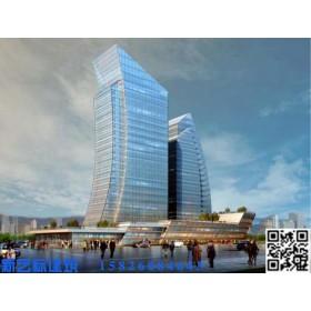 新艺标环艺 重庆艺术建筑设计 北京特