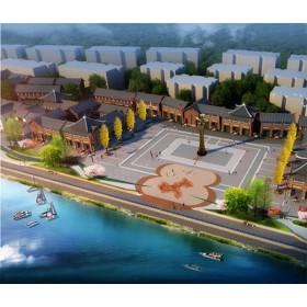 新艺标环艺 重庆乡村旅游规划 成都生态园林策划 休闲农庄设计