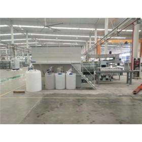 张家港研磨废水处理设备/废水处理/中水回用设备/高效蒸发器