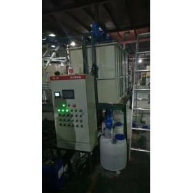 张家港汽车轮毂清洗/含胶废水处理/铁件清洗废水