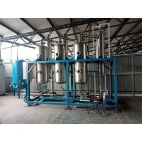 零排放废水处理设备/2效蒸发/三效蒸发/MVR蒸发