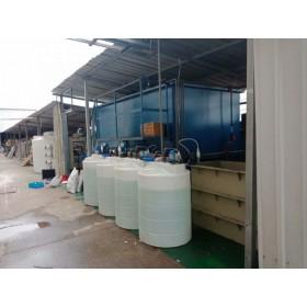 张家港清洗设备废水处理/零排放废水处理/蒸发器