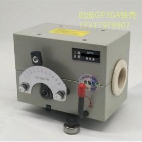 上海启庞摆位器 移位器  精密光杆排线器