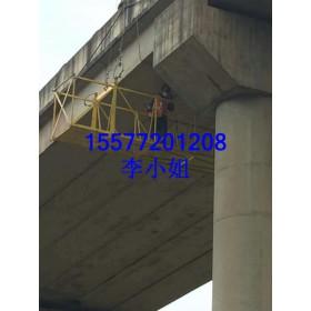 桥梁检修检测桥梁底板梁 施工平台供应