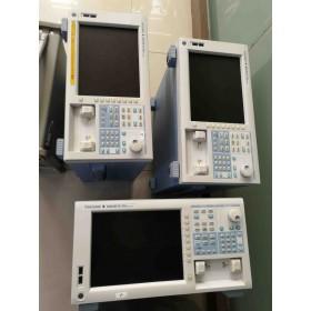 yokogawa AQ6370 光谱分析仪