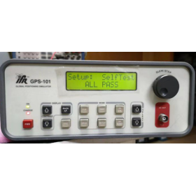 gps-101 Aeroflex gps信号发生器+天线