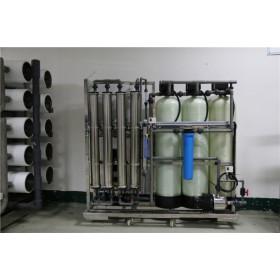 苏州超纯水设备/食品饮料生产纯水设备/苏州水处理耗材跟换
