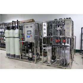 无锡纯水设备/电子行业纯水设备/反渗透设备