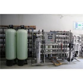 无锡水处理设备/自动化纯水设备/超纯水设备