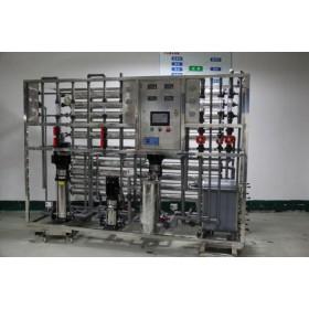 无锡反渗透设备/精密机械超纯水设备/无锡水处理厂家