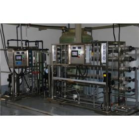 苏州超纯水设备/精密器械清洗超纯水设备