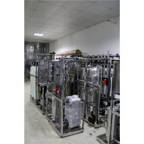 苏州超纯水设备/线路板清洗超纯水设备