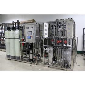 苏州超纯水设备/半导体行业超纯水设备