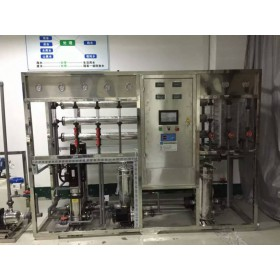 苏州纯化水设备/医疗器械用纯化水设备