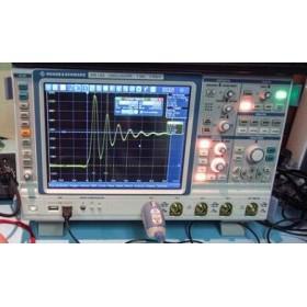 RS RTE1104 高档示波器1Ghz带宽