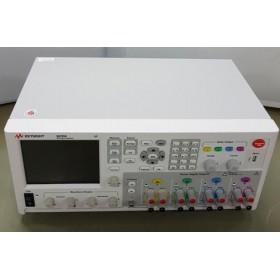Keysight N6705B 直流功率分析仪