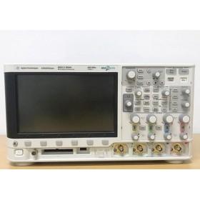 keysight MSOX3054A 混合信号示波器