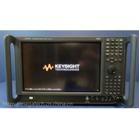keysight N9040B UXA 信号分析仪