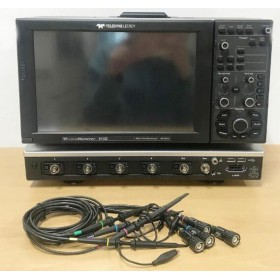 LeCroy WaveRunner 625Zi示波器