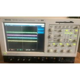 tektronix TDS7404 数字示波器