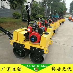 济宁百诚JNBC-600手扶自行式双钢轮压路机 质量保证