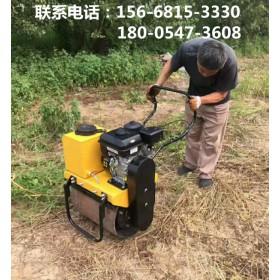 济宁百诚JNBC-200手扶式小单轮压路机 品质保障