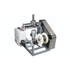 QIPANG工字轮小型收线机自动调节涨力收卷机带计米