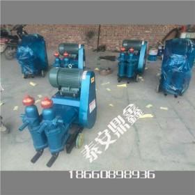 HJB-6灰浆泵 双缸灰浆泵 灰浆泵供应