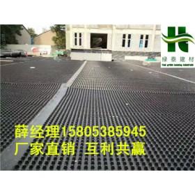 南京1.6公分排水板:潍坊车库透水板欢迎您