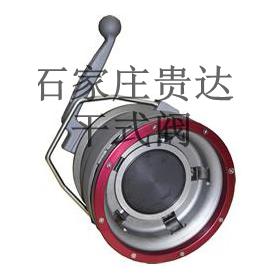 柴汽油干式阀