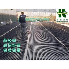 宜春20高25高车库蓄排水板丨供应江西现货