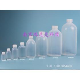 PFA试剂瓶特氟龙取样瓶集合