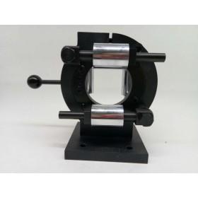 排线器过线架 排线架理线器配件盘式 辊筒